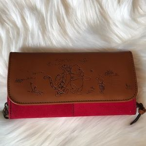 Winnie the Pooh Wallet from Disney